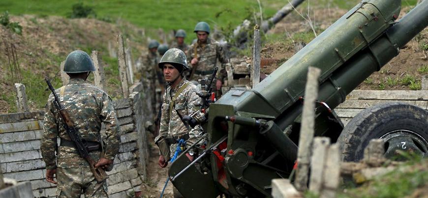 Azerbaycan: Ermenistan, Bakü-Tiflis-Ceyhan boru hattını hedef aldı