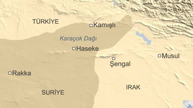 Türkiye'nin Şengal ve Karaçok operasyonları neden önemli?