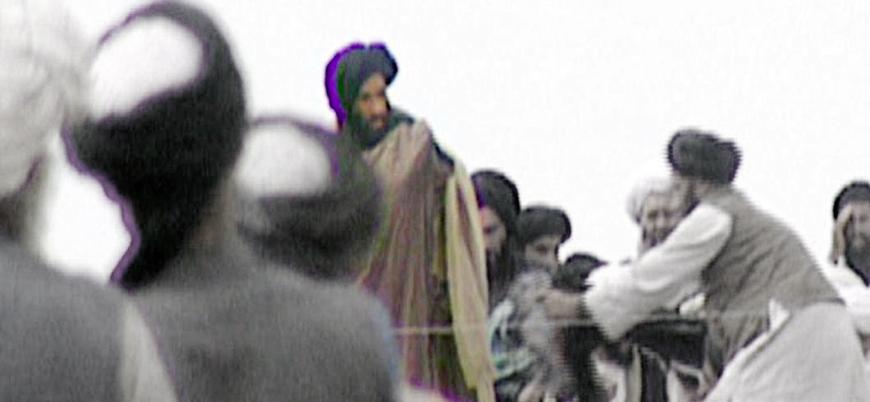 Taliban'ın kurucusu Molla Ömer ABD işgali başladığında ne söylemişti?