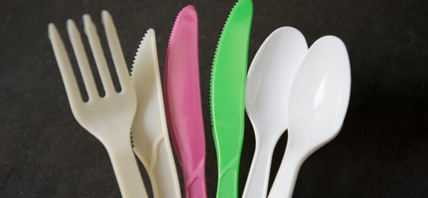Kanada tek kullanımlık plastikleri yasakladı