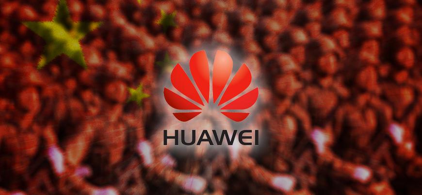 İngiltere: Çin yönetimi ile Huawei arasında gizli işbirliği var