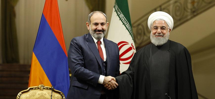 """""""İran güçlü bir Azerbaycan istemiyor"""""""