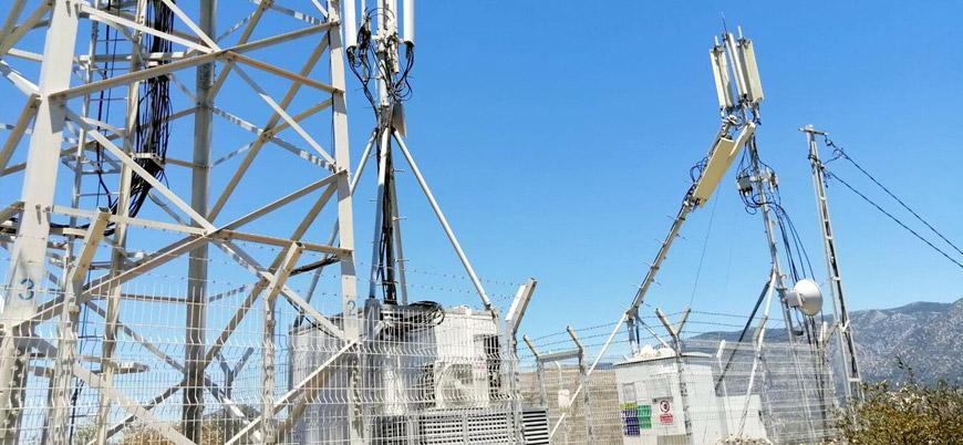 GSM şirketlerine 7 milyar liralık af