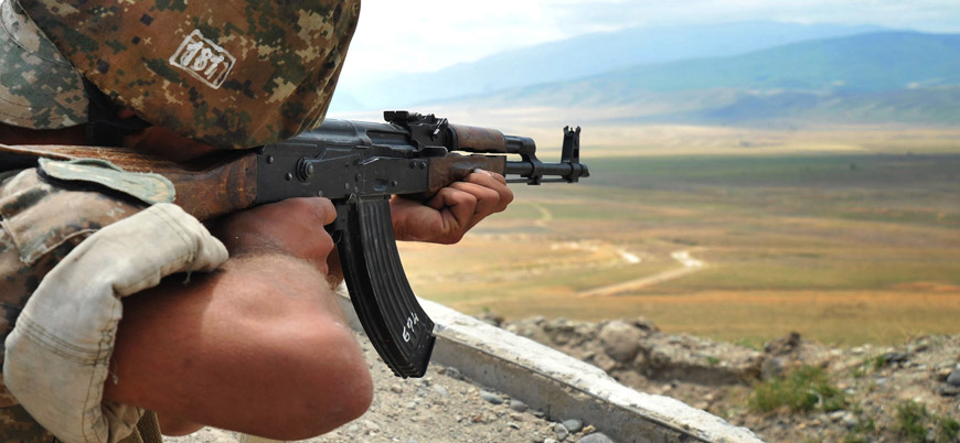 MSB: Ermenistan işgal ettiği toprakları asıl sahibine vermeli