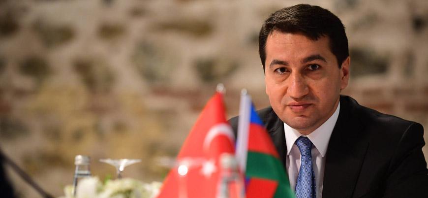 Azerbaycan: Ermenistan ateşkese uymadı, devam ederse karşılık veririz
