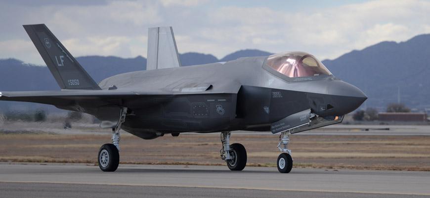 İsrail: Katar'a F-35 satışına karşıyız