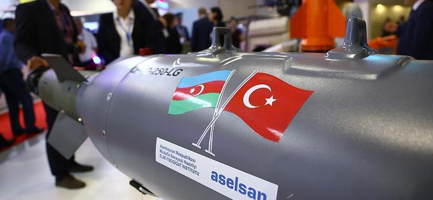 Türkiye eylülde en fazla savunma ihracatını Azerbaycan'a yaptı