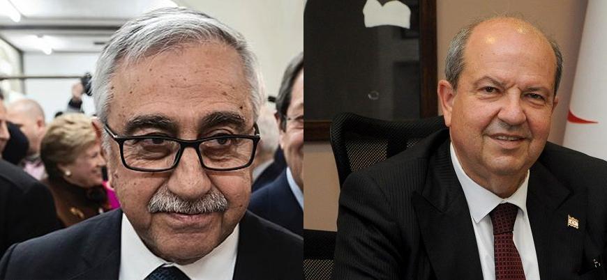 Kuzey Kıbrıs'ta cumhurbaşkanlığı seçimleri ikinci tura kaldı