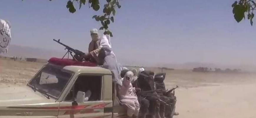 Taliban Hilmend'e saldırıyor