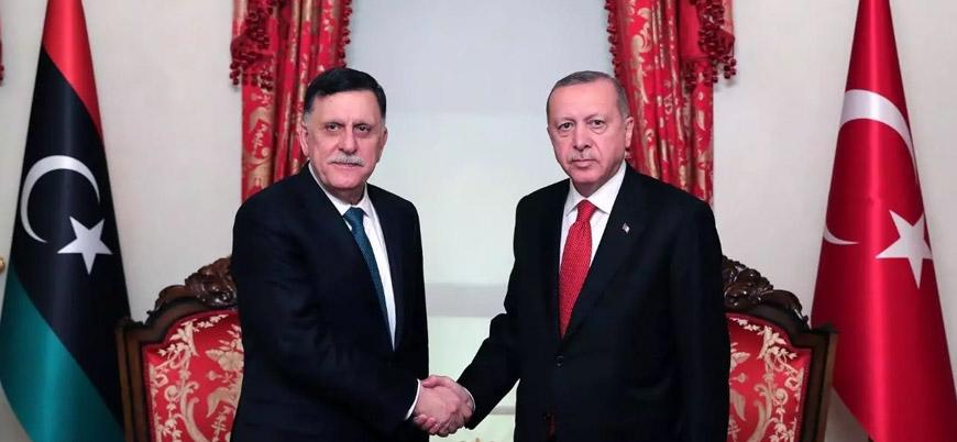 AB: Türkiye ile Libya arasındaki anlaşma deniz hukukuna aykırı
