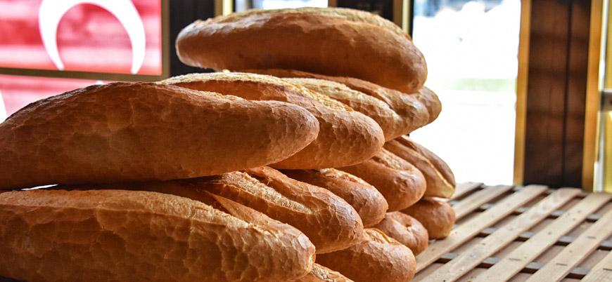 Ekmek zammı kabul edildi