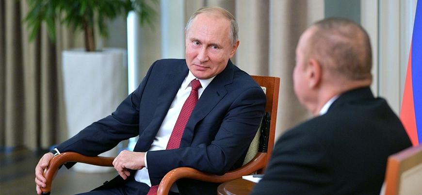 Putin Türkiye'yi Karabağ masasında istemedi