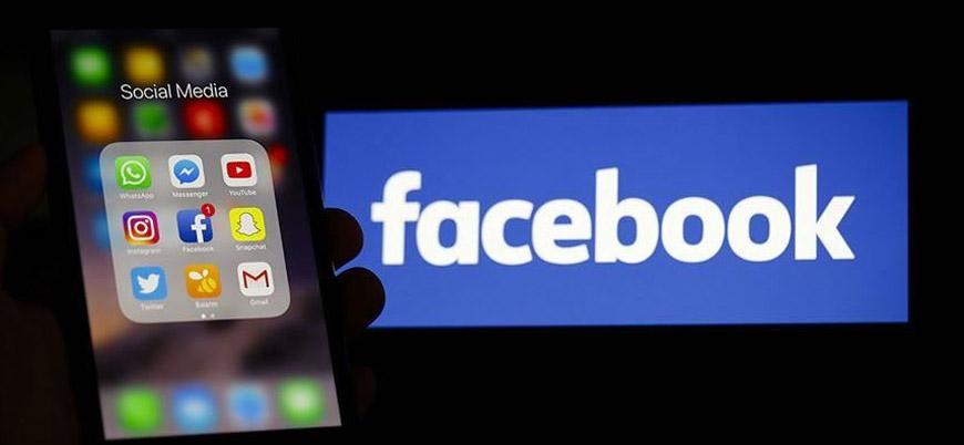Facebook 'Yahudi soykırımını' inkar eden paylaşımları silecek