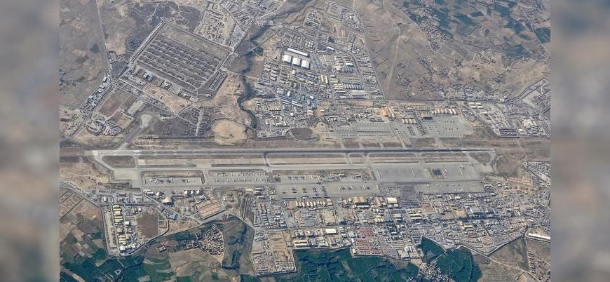 ABD, Afganistan'daki en büyük askeri üssü Bagram'ı Kabil yönetimine teslim ediyor