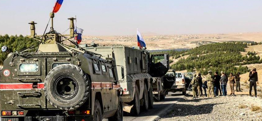 Rusya Suriye'nin doğusunda etkinliğini artırma peşinde
