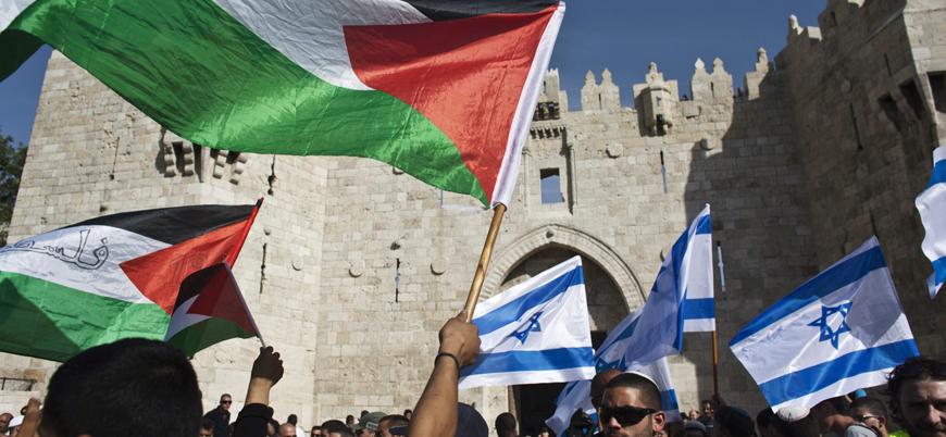"""""""Arapların yüzde 90'ı İsrail ile normalleşmeye karşı"""""""