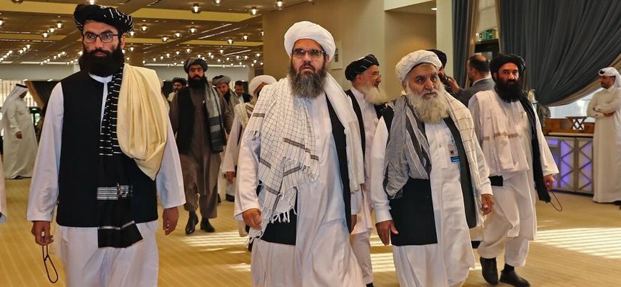 Taliban'dan Batılı güçlere: Savaş uzarsa sorumlusu biz değiliz