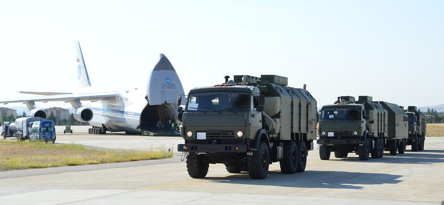Türkiye'nin S-400 testleri ne anlama geliyor?