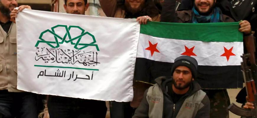 Darbe iddialarının konuşulduğu Ahrar el Şam'da neler oluyor?