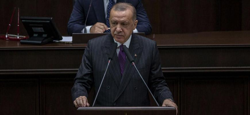 Erdoğan: Cumartesi günü yeni rezerv miktarını açıklayacağız