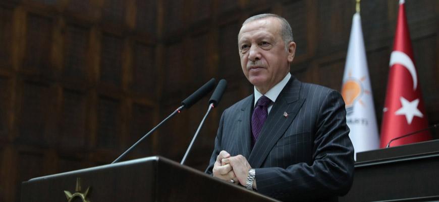Erdoğan: Türkiye salgının ilk yılını en az hasarla atlatan nadir ülkelerden biri