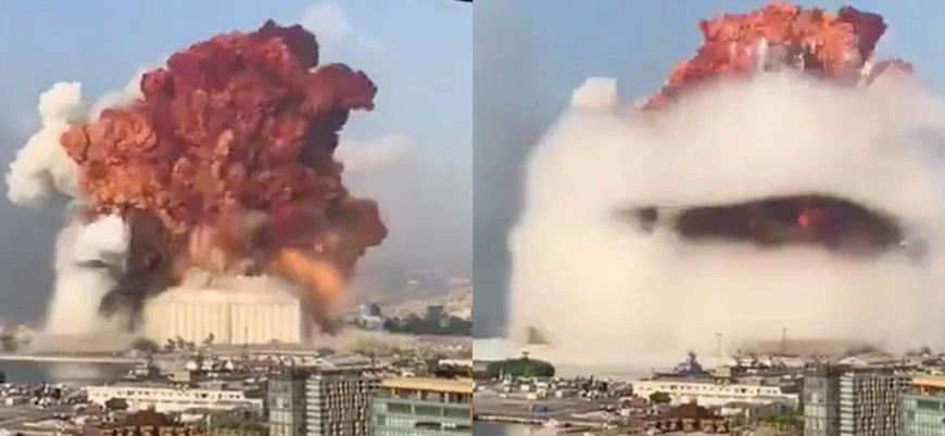 FBI: Beyrut patlamasının nedeni anlaşılamadı