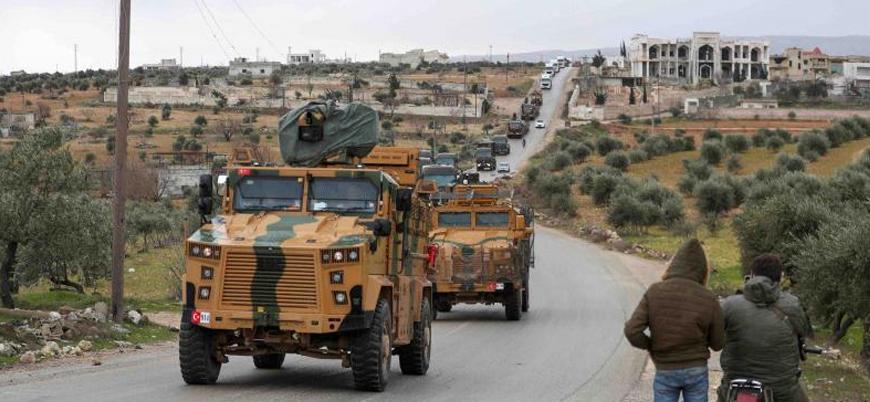 İdlib'de ipler gerilirken
