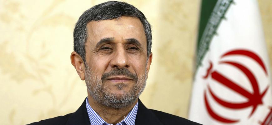 Ahmedinejad ile özel röportaj