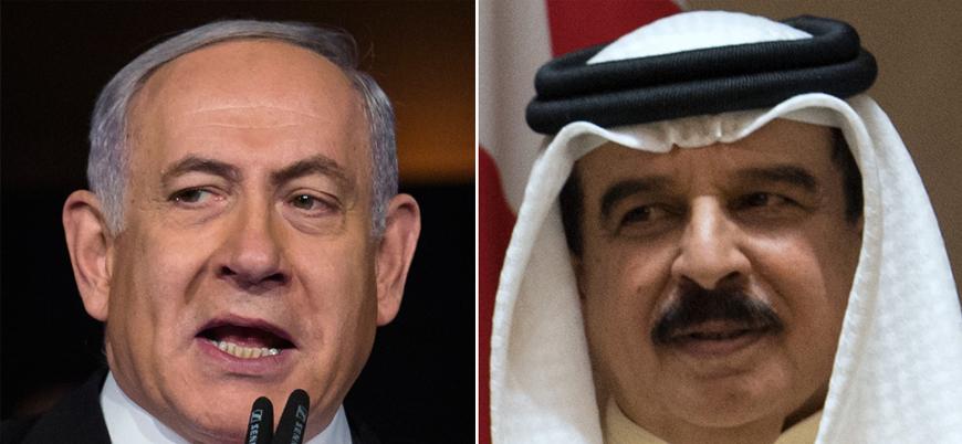 Arap rejimleri Netenyahu'nun stratejisini neden destekliyor?