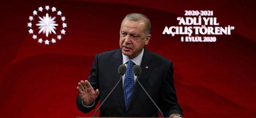 Erdoğan: Üniversitelerde yüz yüze eğitime geçmeyi hedefliyoruz
