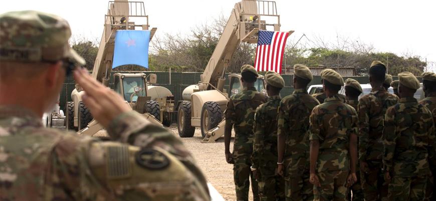 ABD Somali'den çekilecek mi?