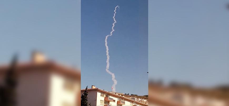 Türkiye ilk S-400 testini gerçekleştirdi
