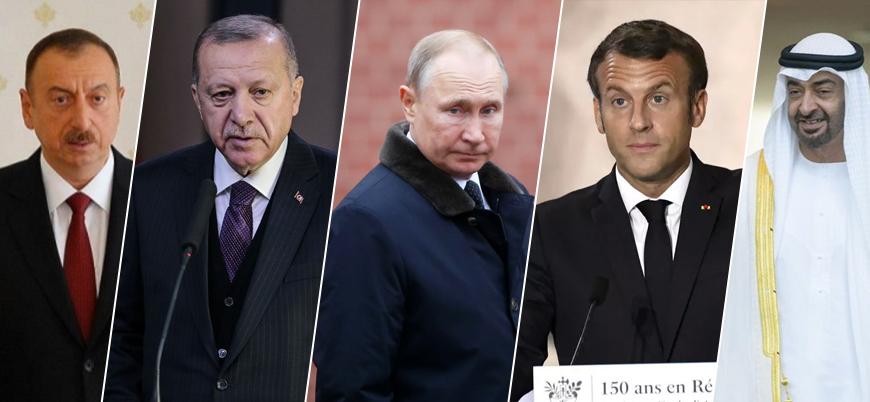 Azerbaycan-Ermenistan çatışmaları bölgesel bir vekalet savaşına dönüşür mü?