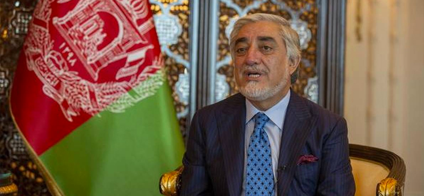 Kabil hükümeti: Afganistan'da İslam Emirliği'ne izin vermeyeceğiz