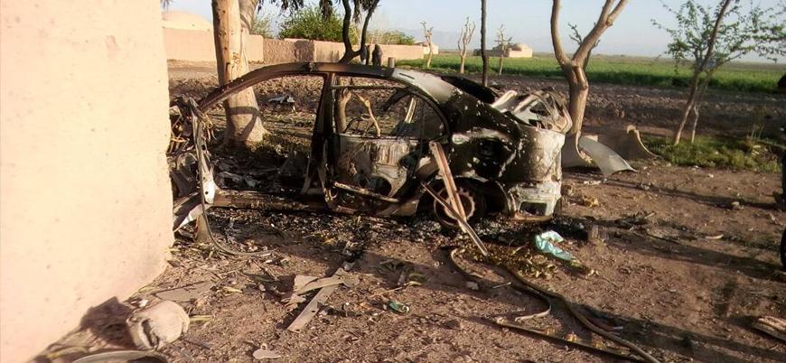 Kabil hükümeti serbest bırakılan Taliban mensubunun evini bastı, ailesini öldürdü