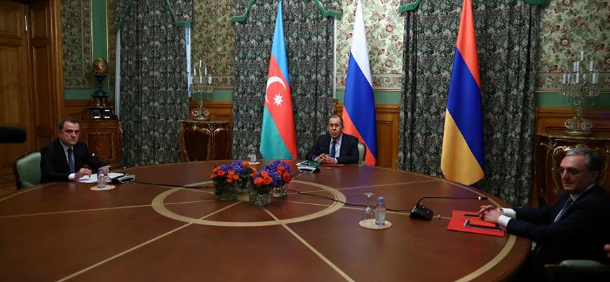Azerbaycan ile Ermenistan arasında ikinci ateşkes