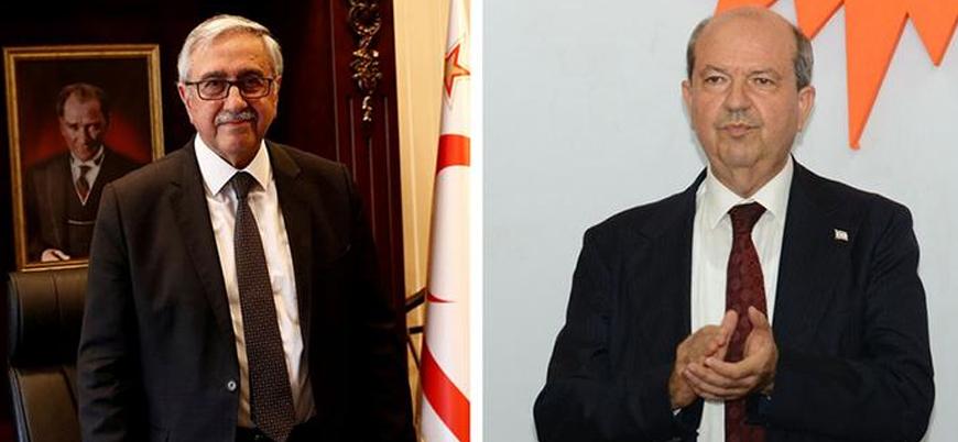 KKTC'de cumhurbaşkanlığı seçimlerinde ikinci tur