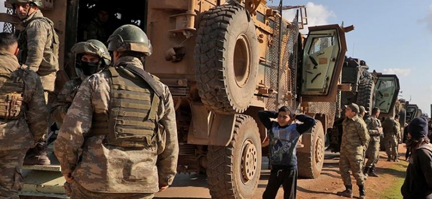 Türkiye Suriye'deki gözlem noktalarını geri mi çekiyor?