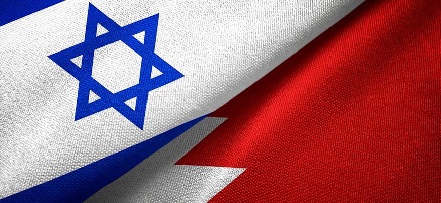 İsrail ile Bahreyn arasında diplomatik ilişkiler resmen başladı