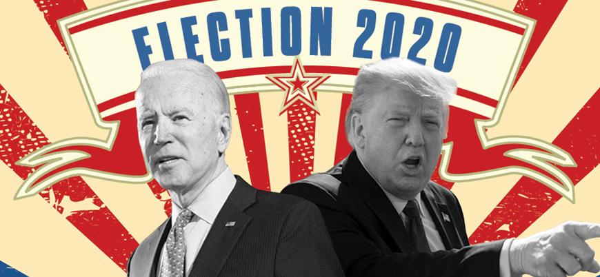 Beş soruda tüm yönleriyle ABD seçimleri