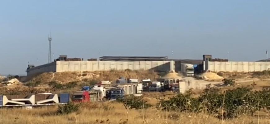 Türkiye Morek'teki gözlem noktasının tahliyesine başladı