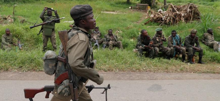 Kongo'da cezaevine yapılan baskında 900 mahkum serbest bırakıldı