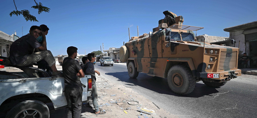 İdlib'de değişen denklemler