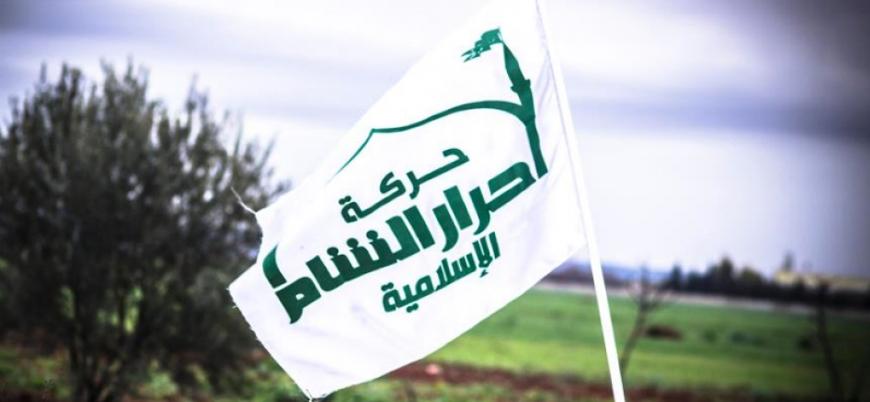 Ahrar el Şam'da 'darbe krizi' büyüyor