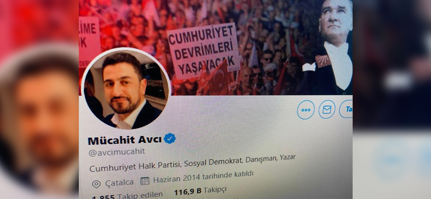 CHP'li yöneticiden Musab bin Umeyr'e hakaret: Bugün yaşasa ihale kovalardı