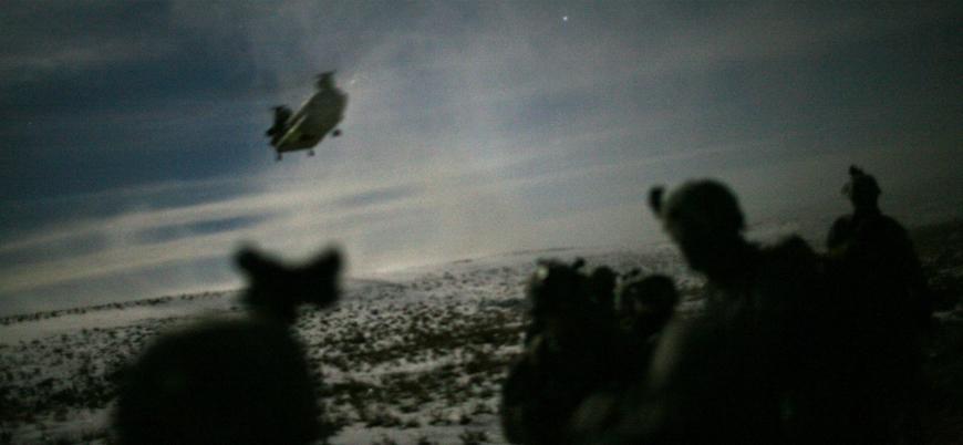 Afganistan'da Avustralya askerlerinin yeni sivil katliamı ortaya çıktı
