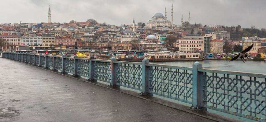 Reuters: Türkiye'de sokağa çıkma yasağı gelebilir