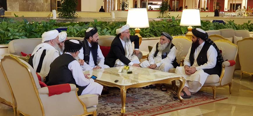 Taliban'ın Türk asıllı yöneticileri