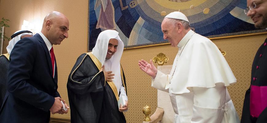 Dinlerarası diyaloğu savunan isim Suudi Arabistan'da başmüftü mü oluyor?