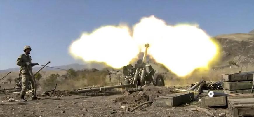 Azerbaycan-Ermenistan çatışmasında tarafların askeri kayıpları